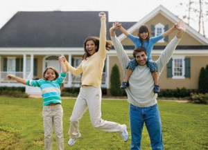first time norther virginia home buyer