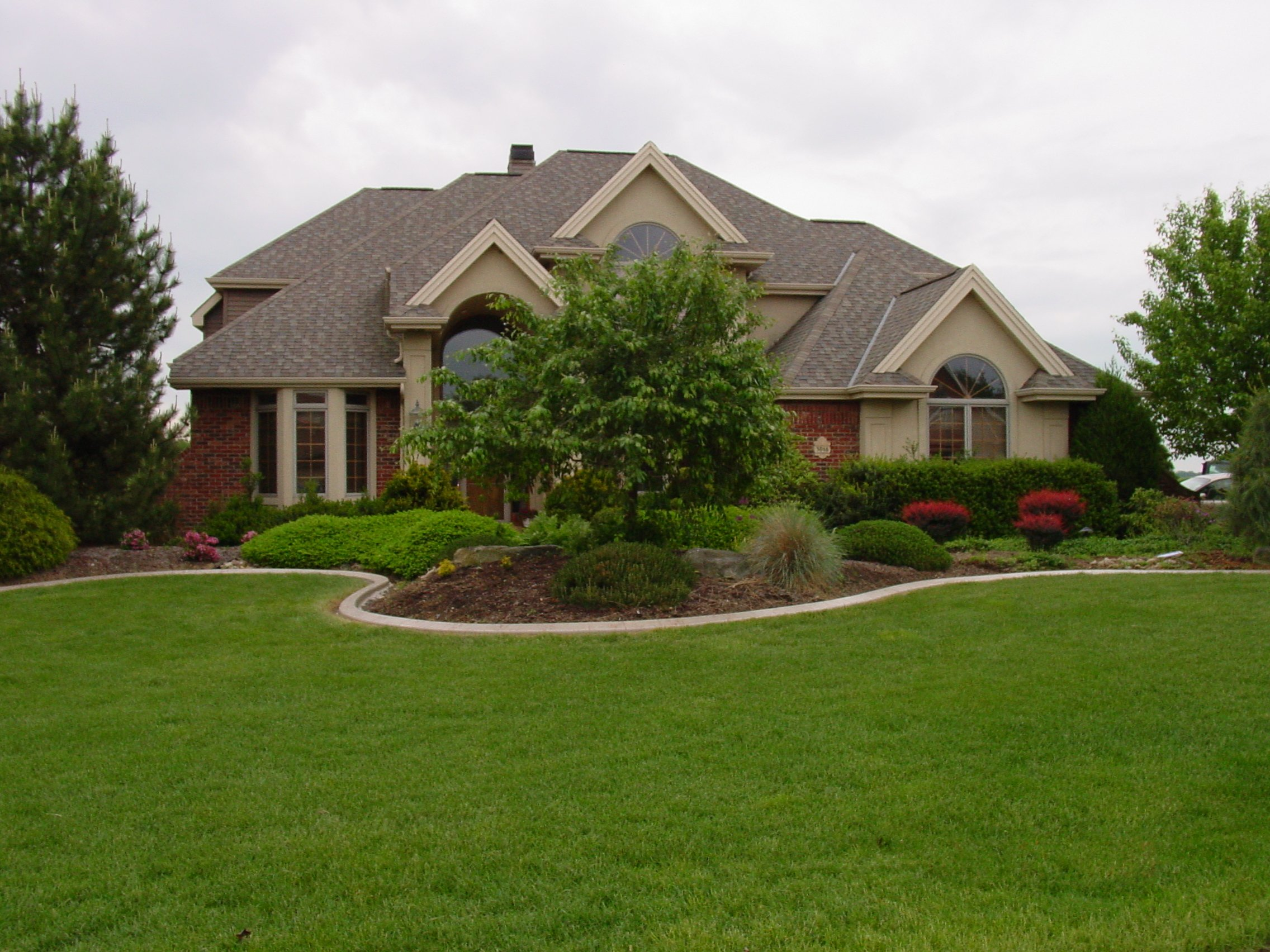 Upgrade Your Curb Appeal Homes Re Imagined