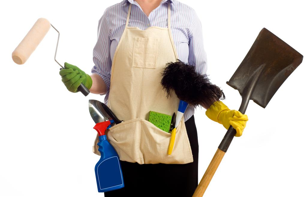 Spring Cleaning Diy Tips Homes Re Imagined