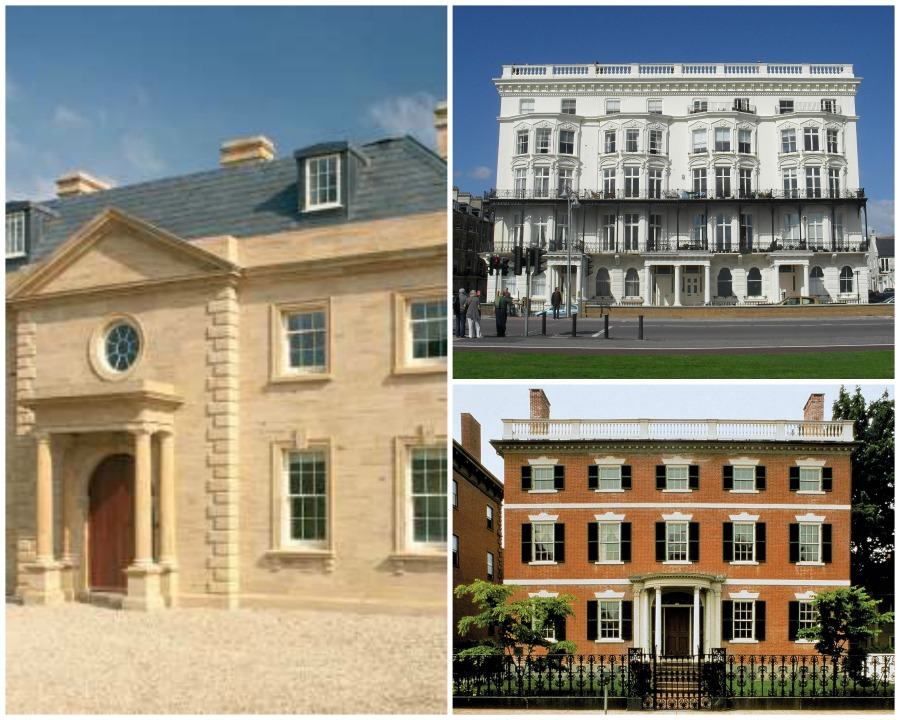 Victorian Facades Design Ideas And Inspiration Homes