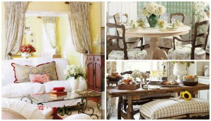 Provincial French Decor