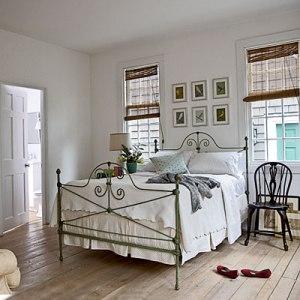 Find A Bed Vintage Decor