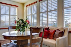 Blinds Installation