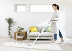 House Clean-up