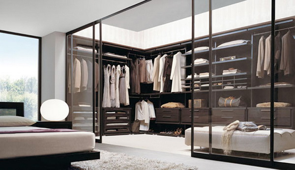 Give Your Dressing Room a Perfect Design Homes Re Imagined
