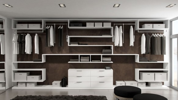 give your dressing room a perfect design homes re imagined. Black Bedroom Furniture Sets. Home Design Ideas