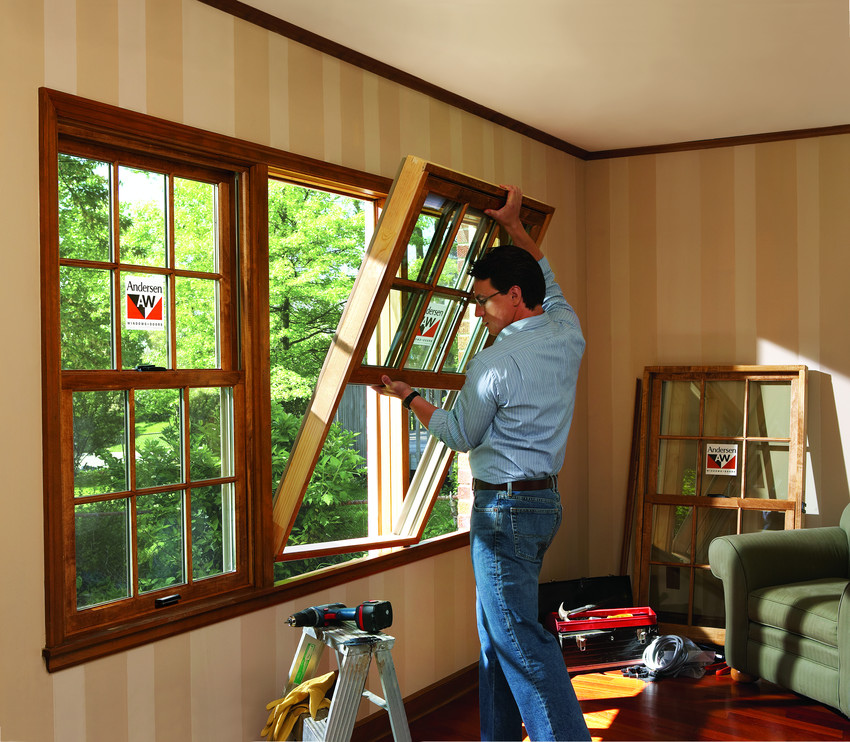 Environmentally-Friendly Home Improvements